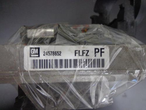 kit modulo gm corsa 24578652 flfz.pf + imobilizador + chave