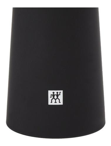 kit moedor de sal e pimenta ceramica 19cm zwilling