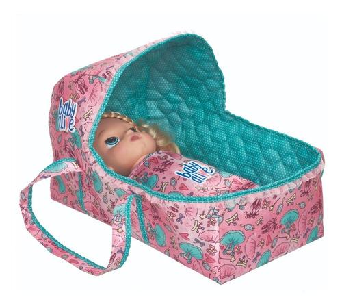 kit moises + sling baby alive ballet pacific
