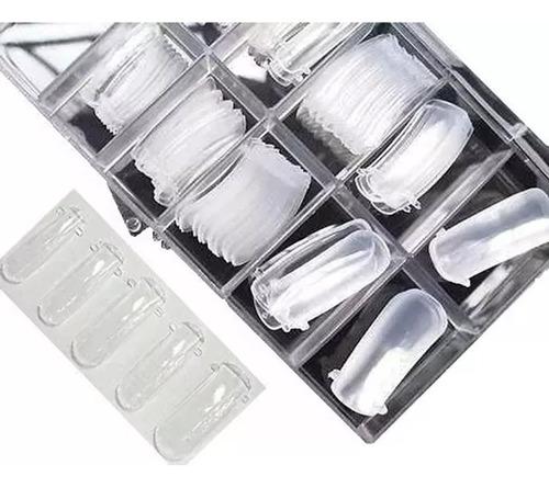 kit molde f1 + polygel fengshangmei 30ml + pincel + mono