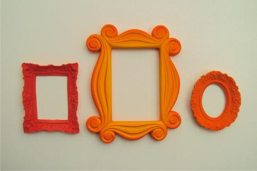 kit molduras decorativas de parede e portas (03 peças).