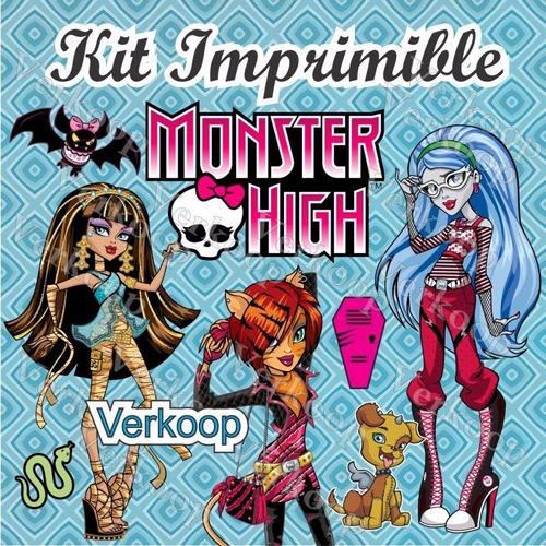 kit monster high
