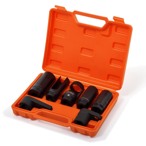 kit montaje sensores de oxigeno de 7 piezas hamilton aut38
