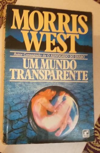 kit morris west (2 livros)