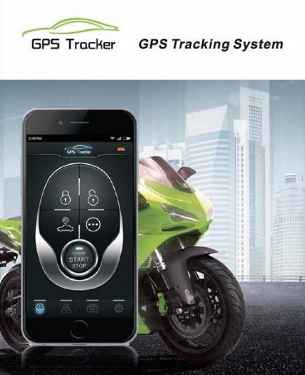 alarme e rastreador para moto