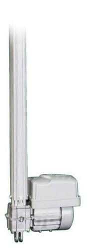 kit motor basculante  1/2 cv ultra flash peccinin