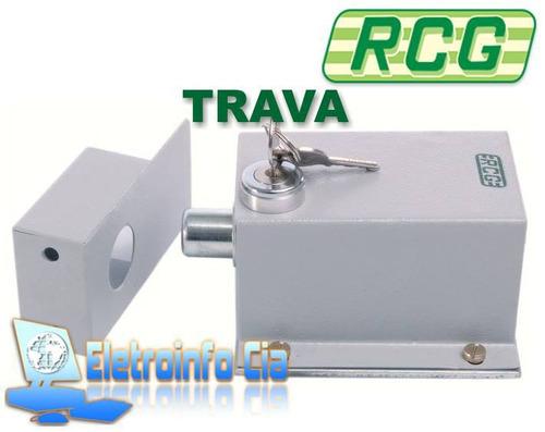 kit motor basculante taurus s fast 4s 1.4m + 02 travas rcg