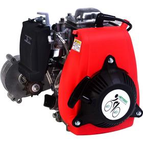Kit Motor Bicicleta Motorizada 4 Tempos 49cc Trans. Corrente