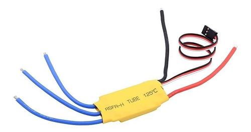 kit motor brushless 2212 1000kv esc 30a helices 1045