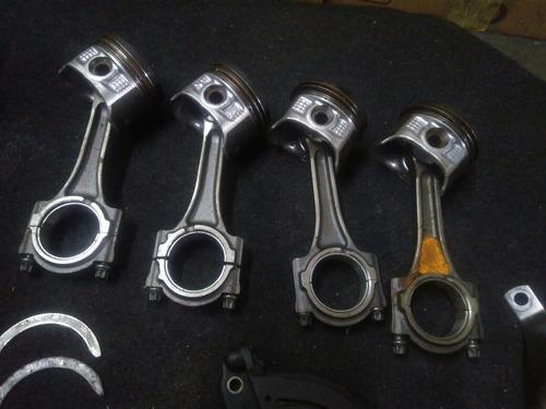 kit motor completo ford ka 2009