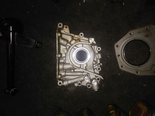 kit motor completo niw fiesta 2015