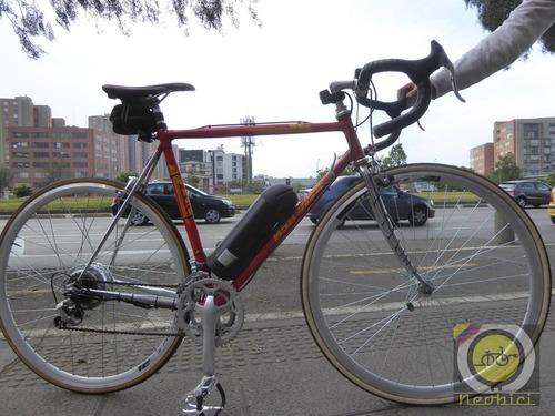 kit motor eléctrico bicicletas lítio neobici envio gratis