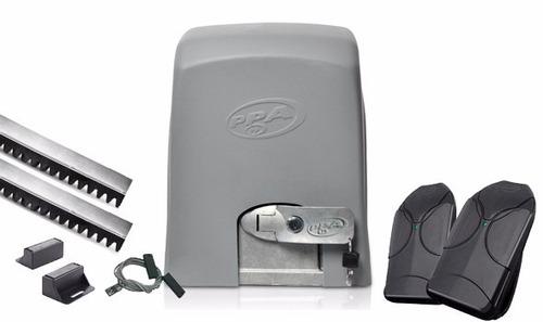 kit motor eletrônico industrial ppa eurus 2000 1hp