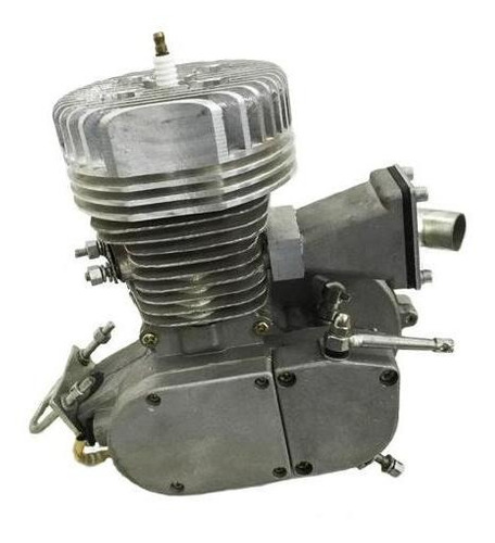 kit motor gt-80cc  esportivo cabeçote alta performance 4,5hp