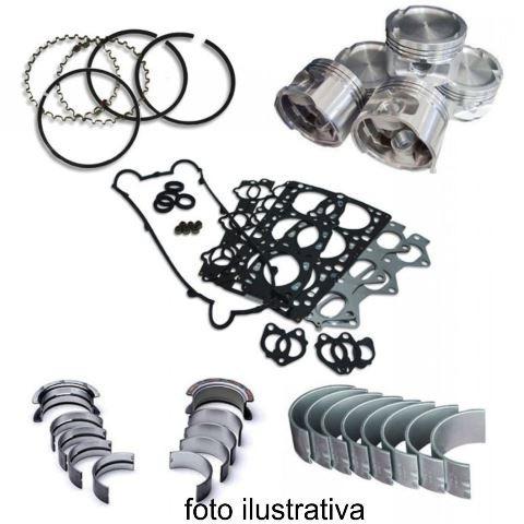 kit motor honda civic 1.5 16v 80/95 d15b7