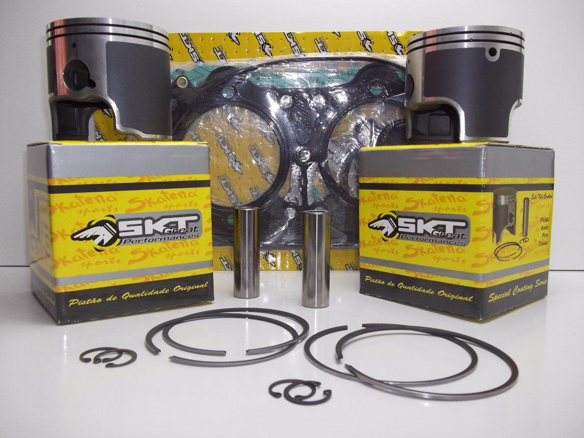Kit Motor Jet Ski Yamaha 800cc Waverunner