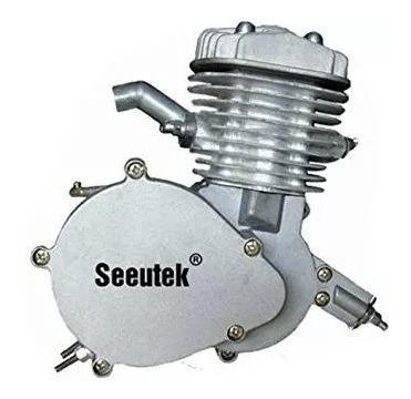 kit motor mosquito bicicleta 80cc facil instalacion 2 tiempo