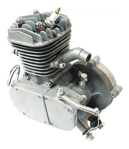 kit motor para bicicleta 80cc completo original importway