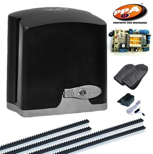4111bc05868 Kit Motor Portão Eletronico Dz Rio Turbo Hibrido 1 2hp Ppa - R  599 ...
