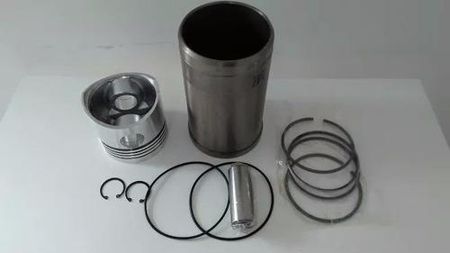 kit motor yanmar b9 b9c camisa pistão aneis bronz biela buch