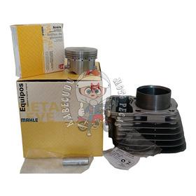 Kit Motor Ybr 125/ Factor Todas