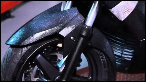 kit motul m1+ m2 +e5 shine go. higienização capacete e moto