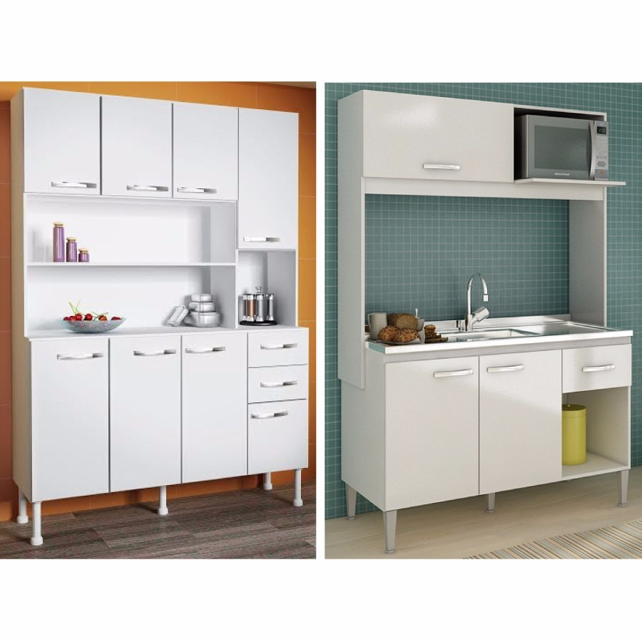 Mueble cocina barato muebles cocinas baratas vintage - Muebles en kit baratos ...