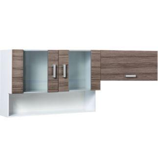 Kit Mueble Cocina Parana Quartz 8 Puertas Nuevo En Caja - $ 94.990 ...