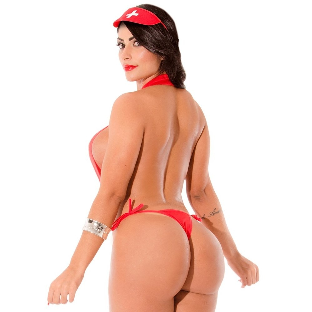 5c0564d0c kit mulher sedutora fantasia erótica feminina lingerie sexy. Carregando zoom .