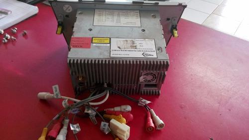 kit multimidia toyota camry 2008