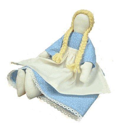 kit muñeca trapo