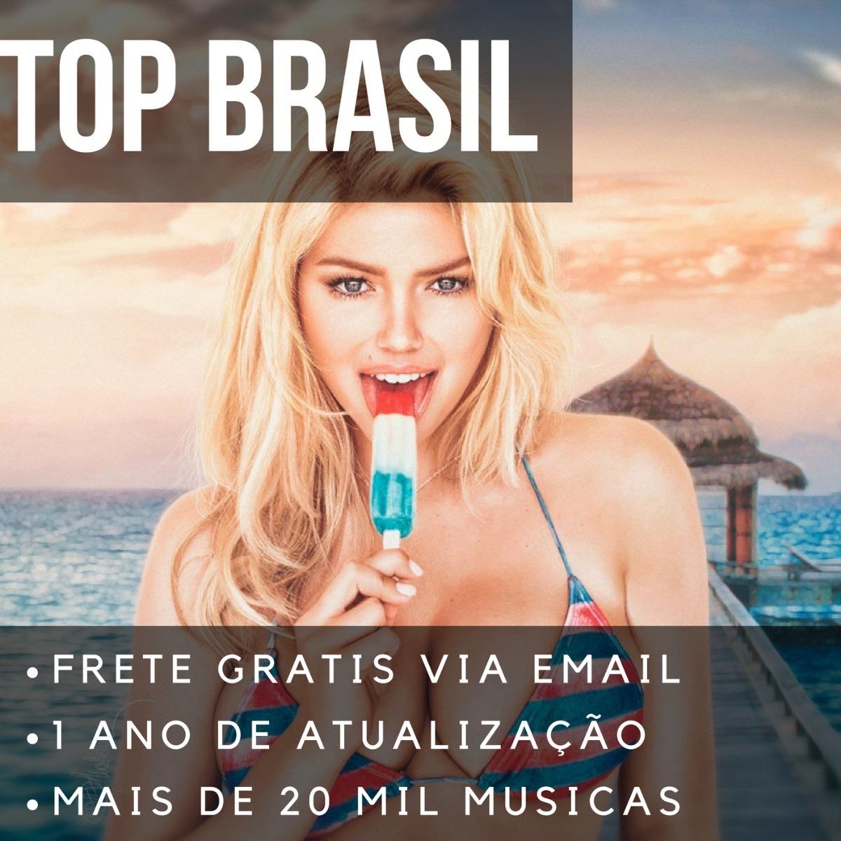 db2eeb89ca9 kit músicas mais tocadas 2018 pack mp3 top brasil. Carregando zoom.