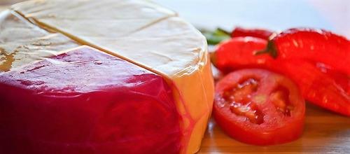 kit napolitano 4 queijos gouda prato parmesao rockfor