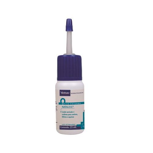 kit natalene 25ml virbac (val.01/19) + epiotic 100ml