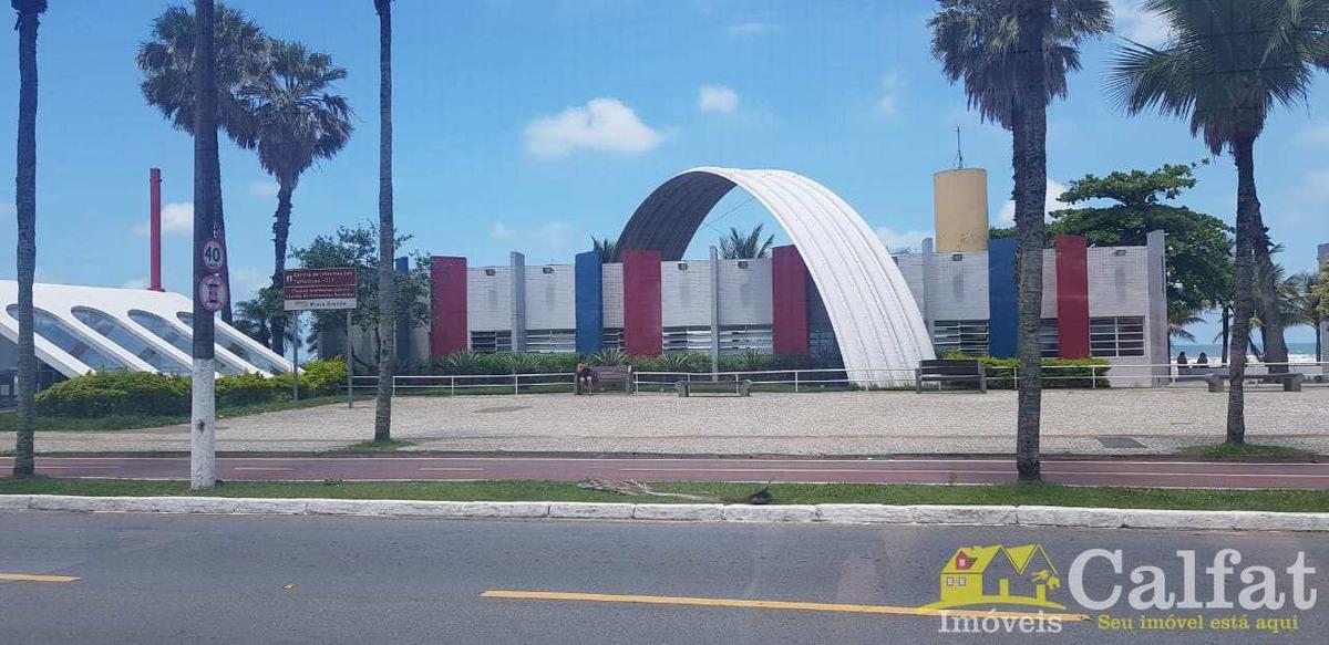 kit net boqueirão, praia grande - r$ 130 mil, cod: 1030 - v1030