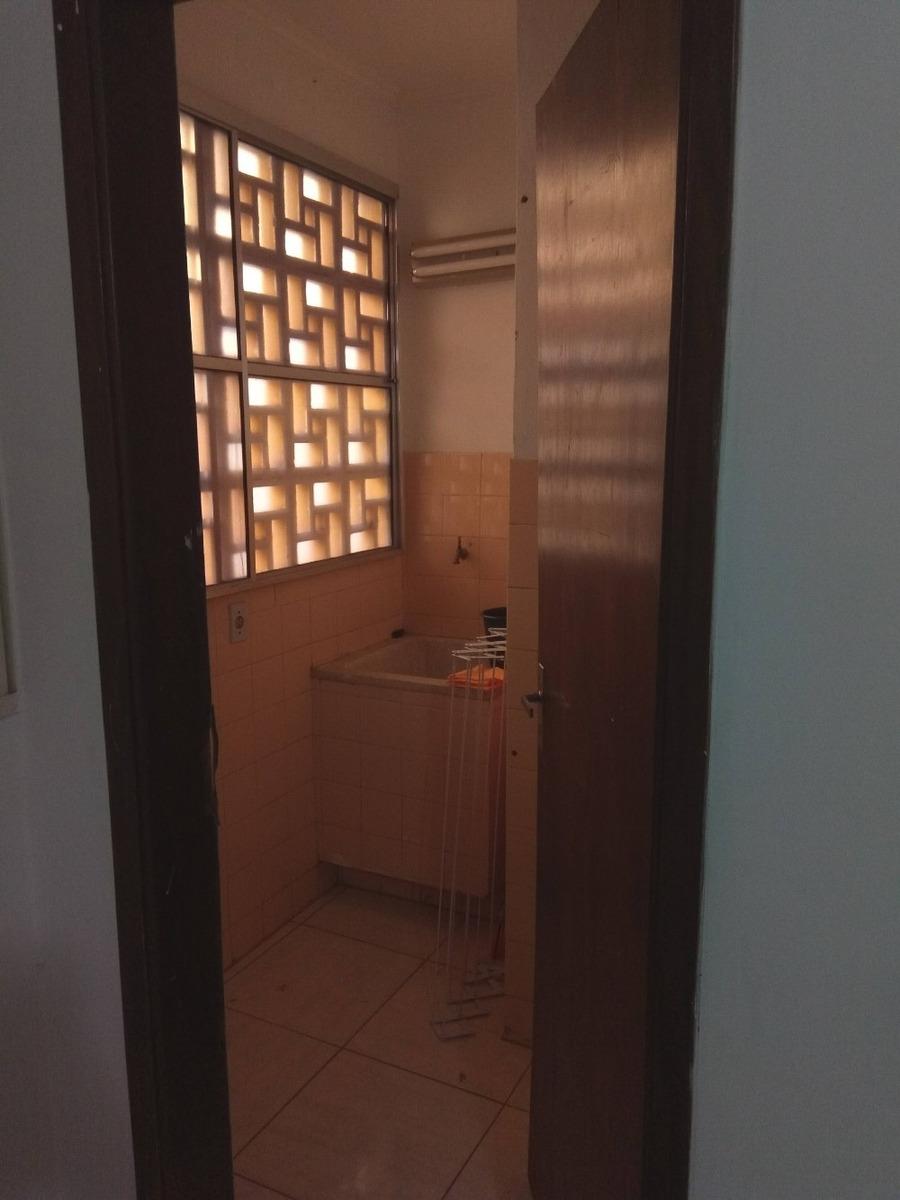 kit net mobiliada no jd. paulista, em ribeirão preto