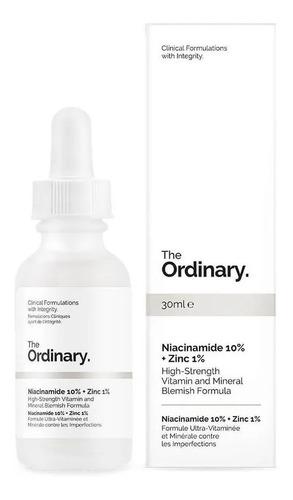 kit niacinamide 10% + zinc 1% & caffeine 5%   the ordinary