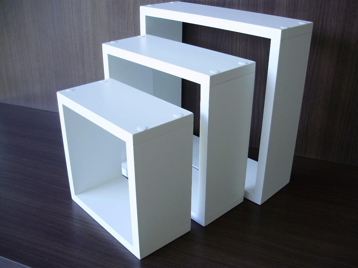 Kit Nichos Mdf Bp Branco (mesmo Material Moveis Planejados) R$ 35 00  #2862A3 1200x900