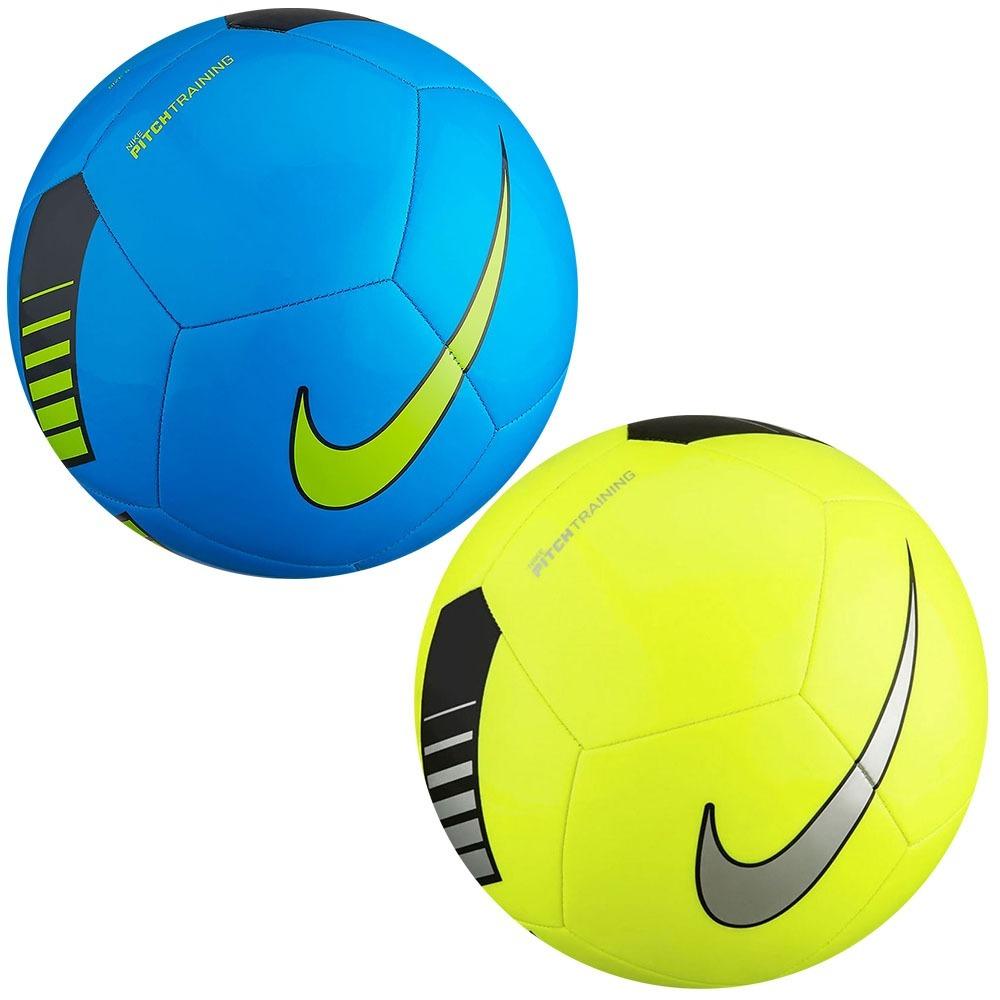 Kit Nike 2 Bolas Campo Futebol Original Nfe Super Oferta!! - R  154 ... c08257ecda53a