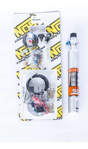 kit nitro sneeky pete moto/jet 05029