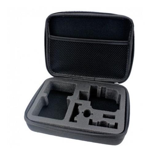 kit novo acessórios gopro hero 5 6 7 black pronta entrega