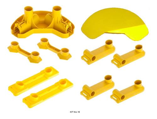 kit nro 16 accesorios de pileta de lona varios kaczur