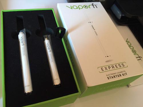 kit nuevo 2 cigarros electrónicos americanos recargables