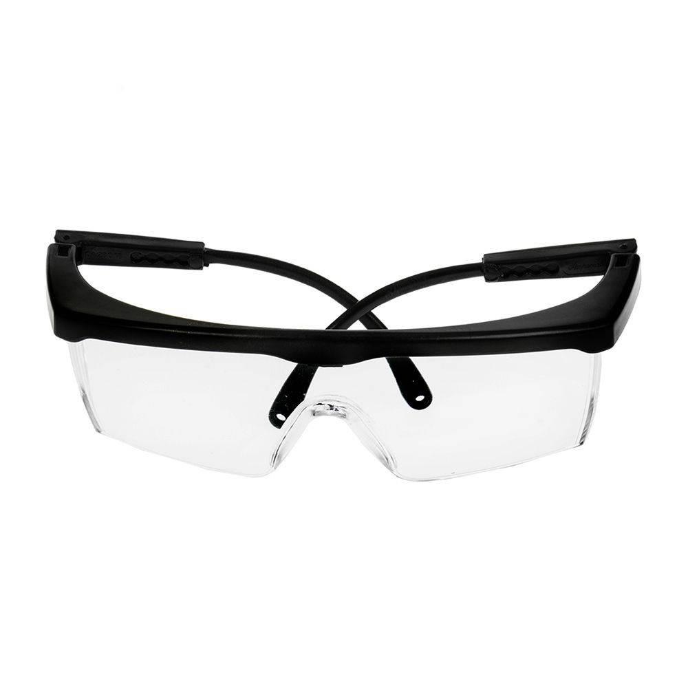 1f7486fc06ae1 Kit Óculos De Proteção Epi Supermedy - R  26,90 em Mercado Livre