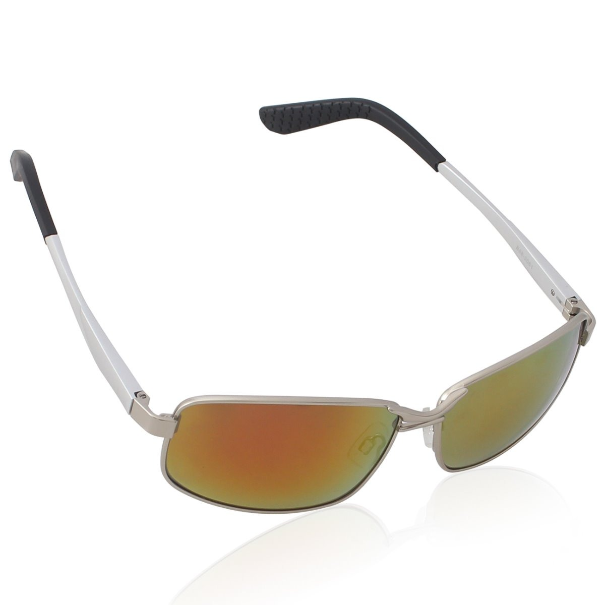 82caa3ce5e4e0 kit oculos de sol masculino esporte estojo clip proteção uv. Carregando  zoom.
