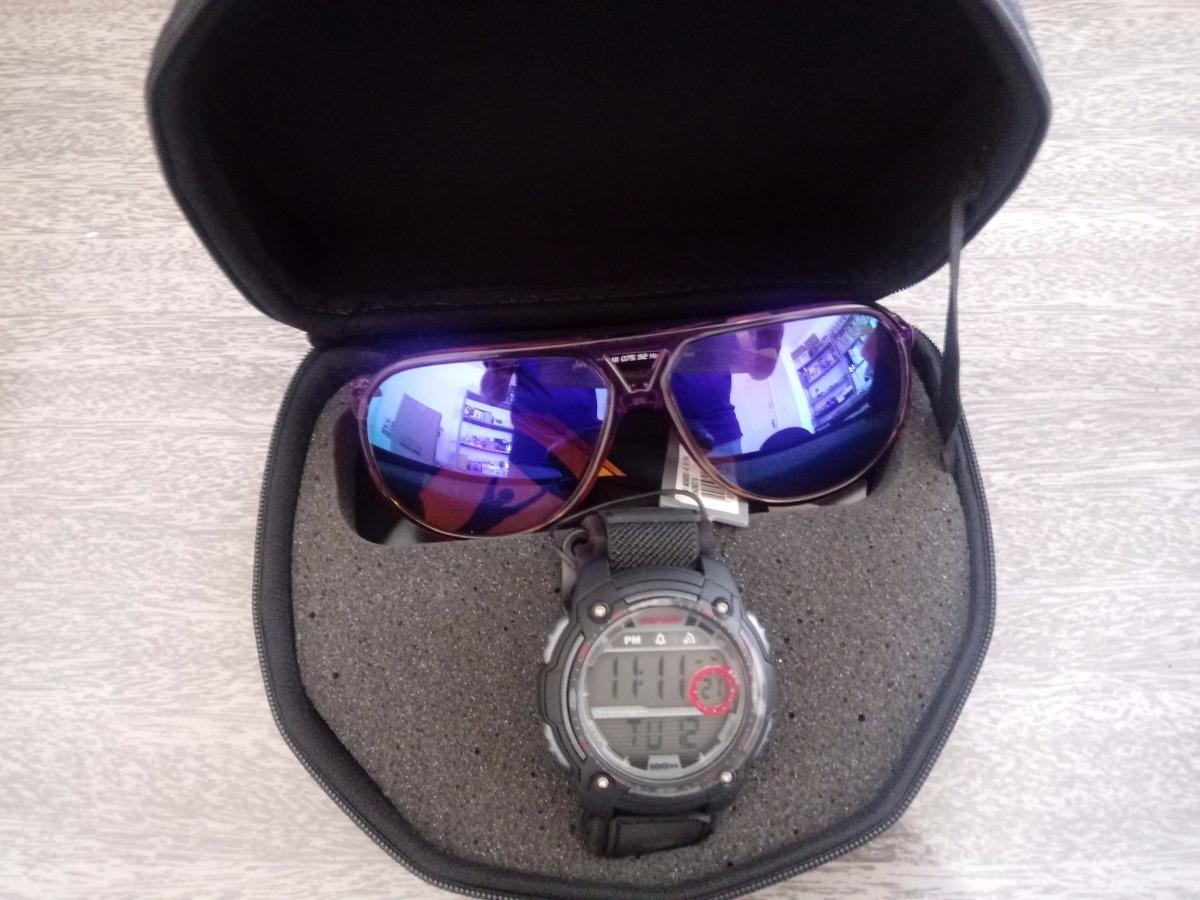 7c8f9c8b4 kit óculos de sol mormaii e relógio masculino digital 10 atm. Carregando  zoom.