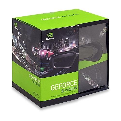 a33968d1787c1 Kit Oculos Nvidia 3d Vision Stereoscopico Com Receptor Novo! - R ...