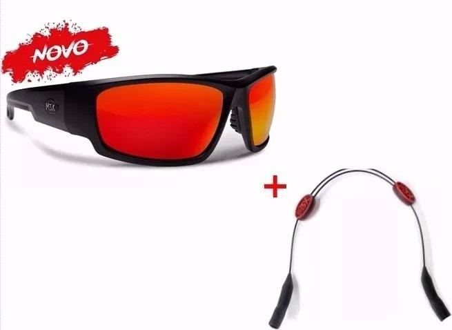 d03973c45 Kit Óculos Polarizado Black Monster 3x + Segurador De Óculos - R$ 359,88 em  Mercado Livre