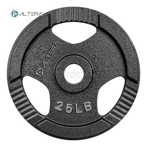 kit olímpico de pesas barra recta, discos - 105 lbs acero 13 piezas 47 kg