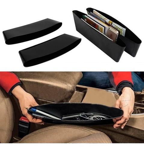 kit organizador porta objetos carro esconderijo trecos arma